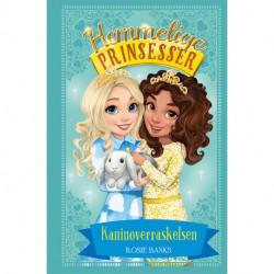 Hemmelige Prinsesser (8) Kaninoverraskelsen