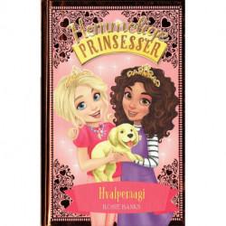 Hemmelige Prinsesser (5) Hvalpemagi