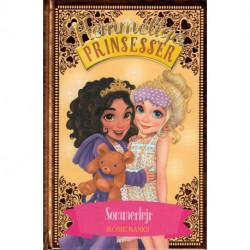 Hemmelige Prinsesser (3) Sommerlejr