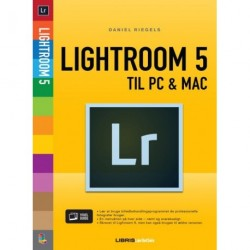 Lightroom 5: til PC & Mac