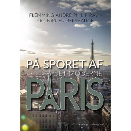 På sporet af det moderne Paris