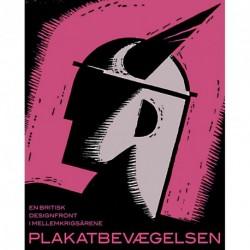 Plakatbevægelsen: En britisk designfront i mellemkrigsårene