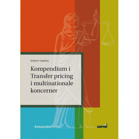 Kompendium  i Transfer pricing i multinationale koncerner