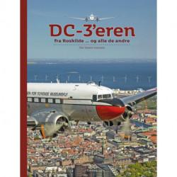 DC-3'eren fra Roskilde ...: og alle de andre