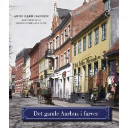 Det gamle Aarhus i farver