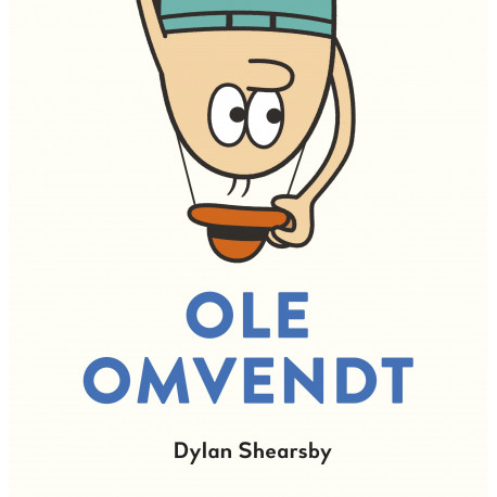 Ole Omvendt