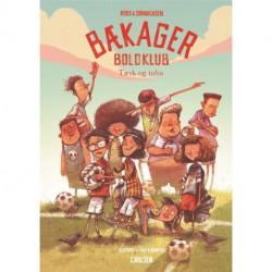 Bækager Boldklub (1) - Tæsk og tuba