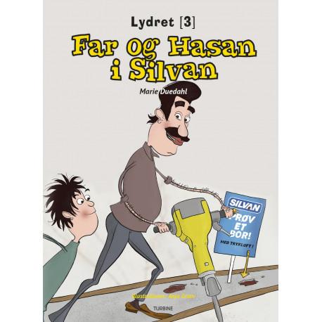 Far og Hasan i Silvan