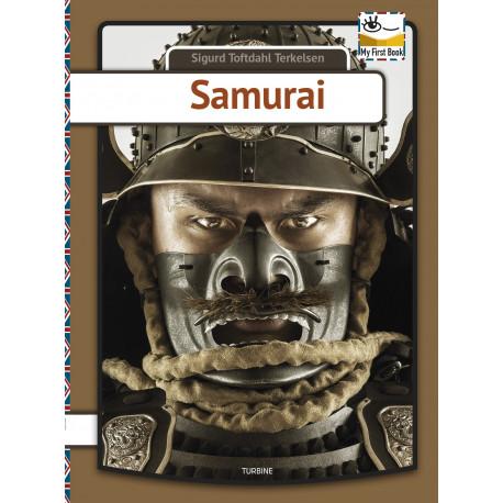 Samurai - engelsk