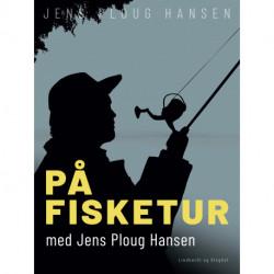 På fisketur med Jens Ploug Hansen