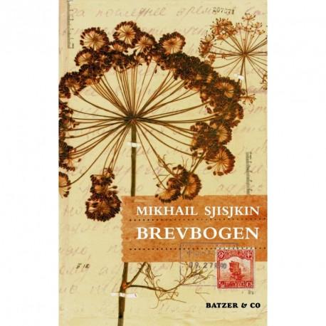 Brevbogen: roman