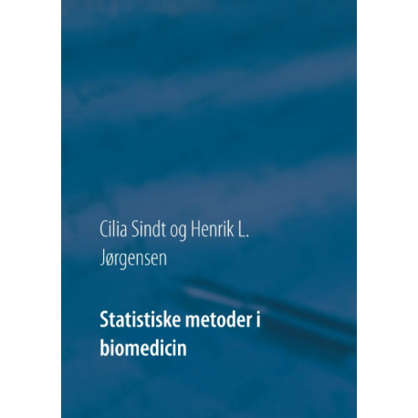 Statistiske metoder i biomedicin