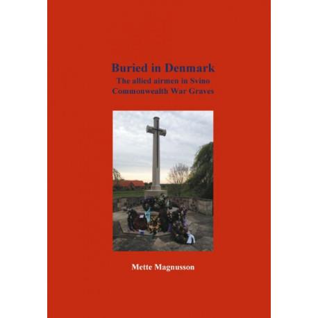 Buried in Denmark: The allied airmen in Svino Commonwealth War Graves