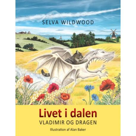 Livet i dalen: Vladimir og Dragen – Bog 1