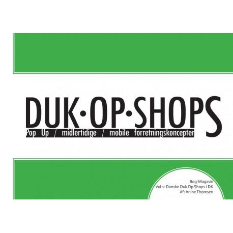 Duk Op Shops vol 1.1: Danske Duk Op Shops i DK