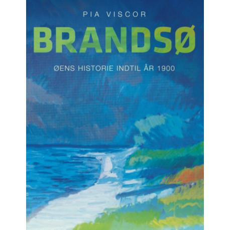 Brandsø: Øens historie indtil år 1900