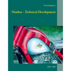 Nimbus - Technical Development: 1934 . 1959