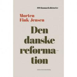 Den danske reformation: 1536