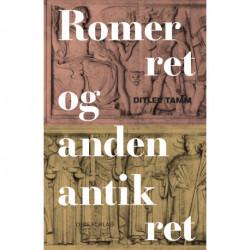 Romerret og anden antik ret