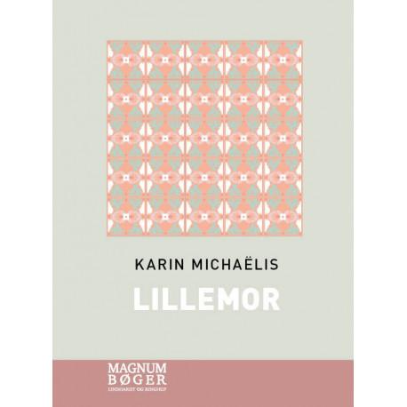 Lillemor (Storskrift)
