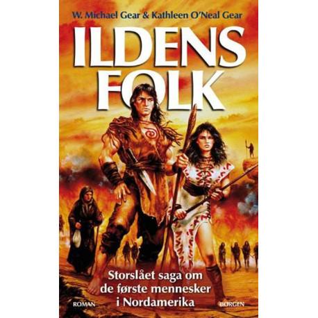 Ildens folk: roman