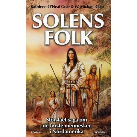 Solens folk: De første mennesker i Nordamerika
