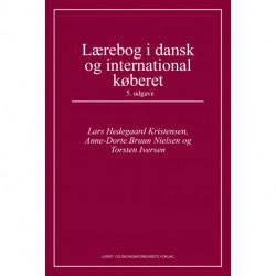 Lærebog i Dansk og international køberet