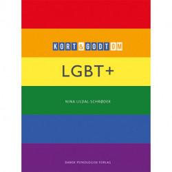 Kort & godt om LGBT+