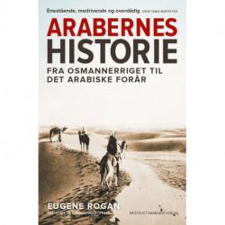 Arabernes historie: Fra Osmannerriget til det arabiske forår