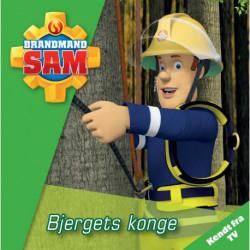 Brandmand Sam: Bjergets konge