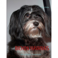 Bichon Havanais: - den cubanske charmetrold -