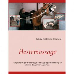 Hestemassage: En praktisk guide til brug af massage og udstrækning til afspænding af din egen hest