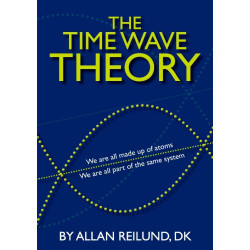 The time wave theory: We are all made up of atoms, We are all part of the same system