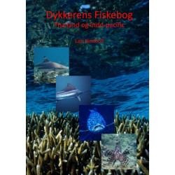 Dykkerens Fiskebog: Thailand og Indo-pacific