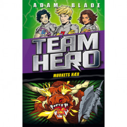 Team Hero (11) Mørkets hær