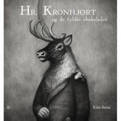 Hr. Kronhjort og de fyldte chokolader