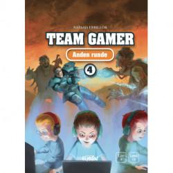 Anden runde: Team Gamer 4