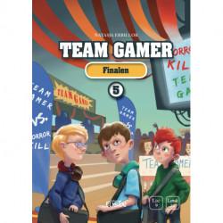 Finalen: Team Gamer 5