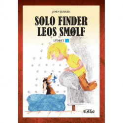 Solo finder Leos smølf: Lydret - serien 1