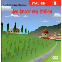 Jeg læser om Italien