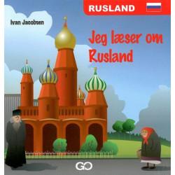 Jeg læser om Rusland