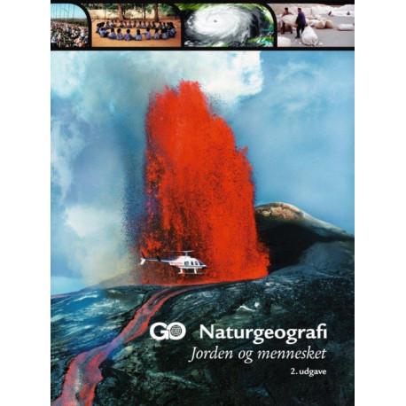 Naturgeografi: Jorden og mennesket