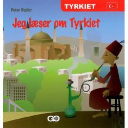 Jeg læser om Tyrkiet
