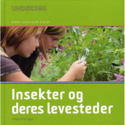 Undersøg Insekter og deres levesteder
