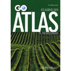 Atlasøvelser: GO Atlas til indskolingen