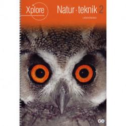 Xplore Natur/teknologi 2 Lærerhåndbog