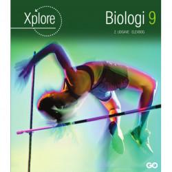 Xplore Biologi 9 Elevbog - 2. udgave