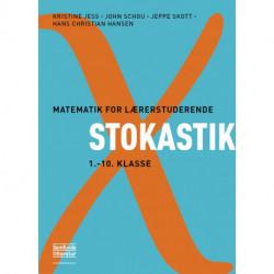 Matematik for lærerstuderende - Stokastik: 1.-10. klasse