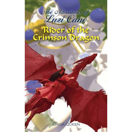 Rider of the Crimson Dragon