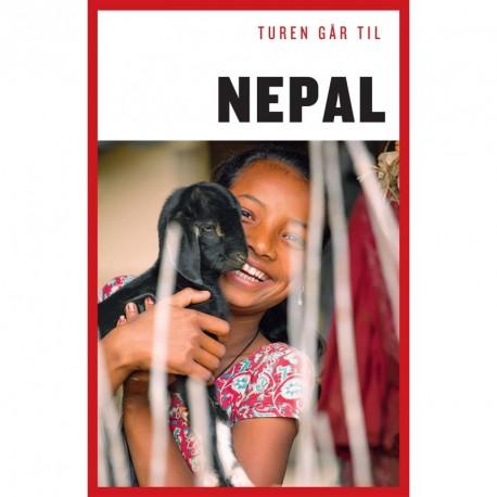 Turen går til Nepal